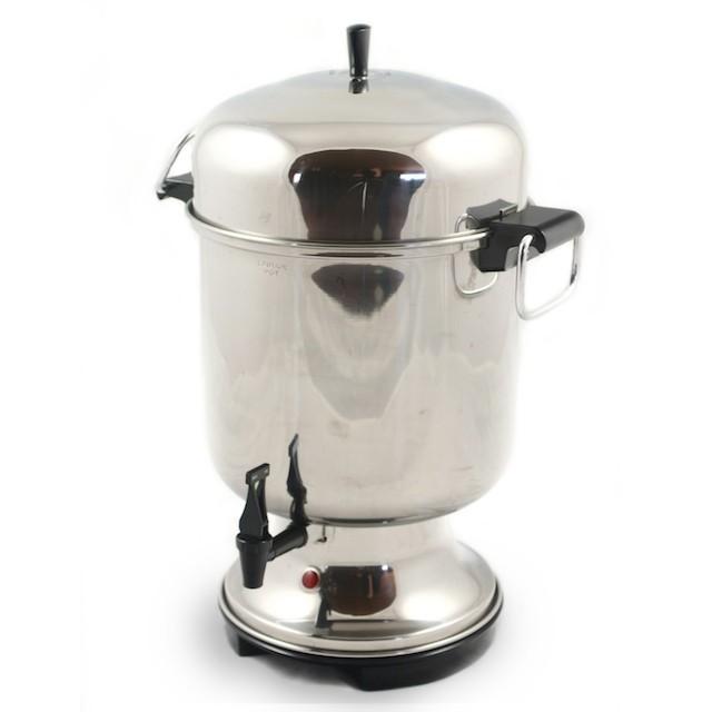 Coffee Maker Rental : COFFEE MAKER,55 CUP - Longeneckers True Value