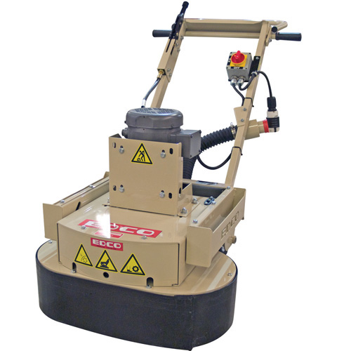 concrete floor grinder / dual head - longeneckers true value