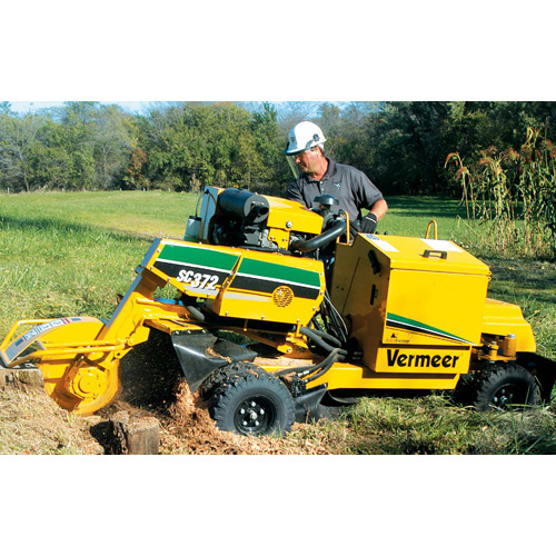 Stump Grinder Larger Longeneckers True Value