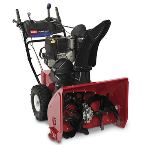 Toro Power Max 726OE 205cc 2 Stage Snow Blower